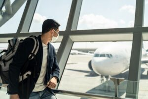 Traveling by plane this summer? Here are some tips to tackle ear pain